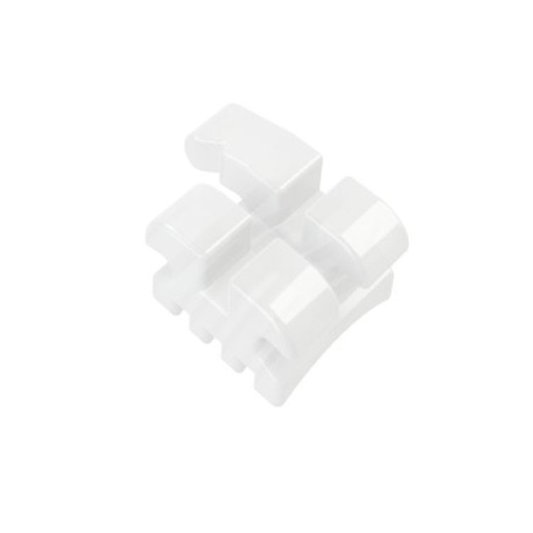Ceramic Bracket Individual Pack MBT 0.22